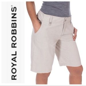 Royal Robbins Bay Breeze Shorts